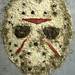 Jason Voorhees Mask (Friday the 13th)