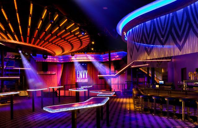 Nightclub Lighting Design   Nightclub Theming   Interior ...