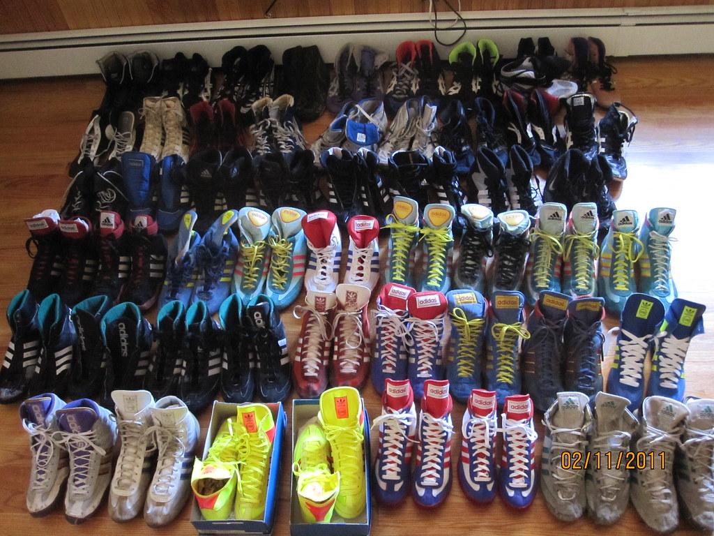 Adidas Shoe Converi