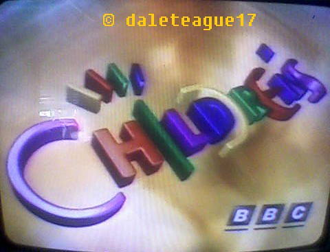 CBBC 1994 - BBC | Chil...