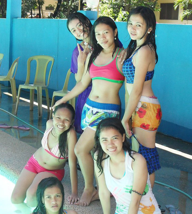Cebu City  Cebu City, Sinulog, Resort, Beautiful Girls -4597