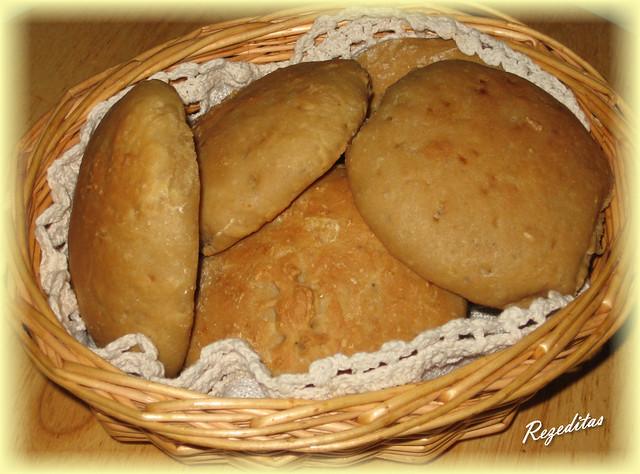 PAN DE FECULA DE MAIZ | Flickr - Photo Sharing!