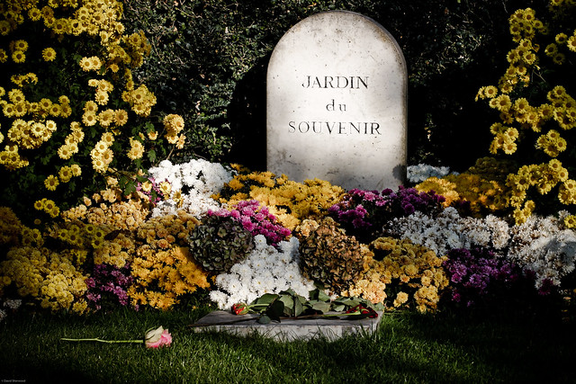 Jardin du souvenir explore wanaku 39 s photos on flickr wana flickr photo sharing - Jardin du souvenir pere lachaise ...