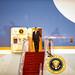President Obama arrives in Bali