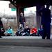 Occupy Hartford - I84