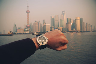 my PAM 305 in Shanghai | by Ivan Rylka