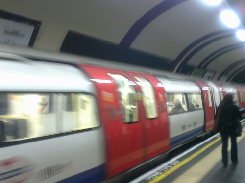 Closest Tube Station To Rainforest Cafe