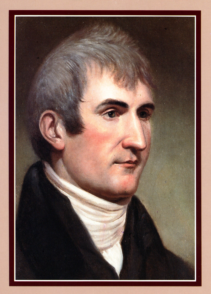 the lives and explorations of lewis meriwether and clark william In 1803, us president thomas jefferson created the corps of discovery and commissioned meriwether lewis and william clark to lead an expedition into the american.