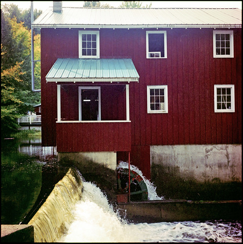 Cider Mill | by Redfishingboat (Mick O)