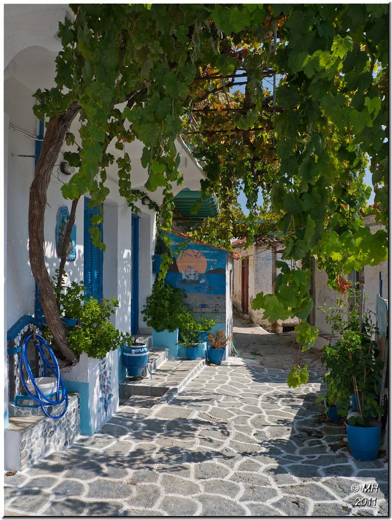 Skopelos Villas To Rent