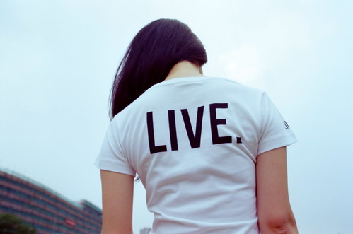 LIVE for the sky which have u there。 | by K◉l◉