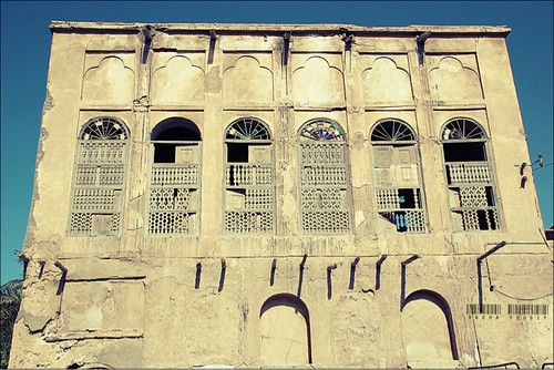 Beautiful old house in Muharraq | by Rshrsho