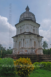 Tomb of Susanna Annamaria, Chuchura (Chinsura) | by Rangan Datta