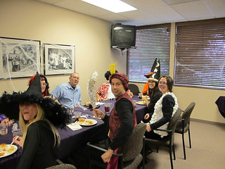 2011 ORLA Halloween Party | by Oregon Restaurant & Lodging Association