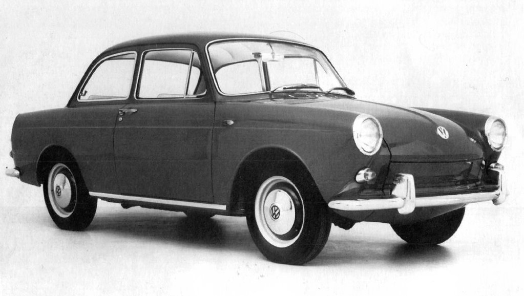 Vw 1500 1961 Original Type 3 Before 1500n And 1500s Dis Flickr