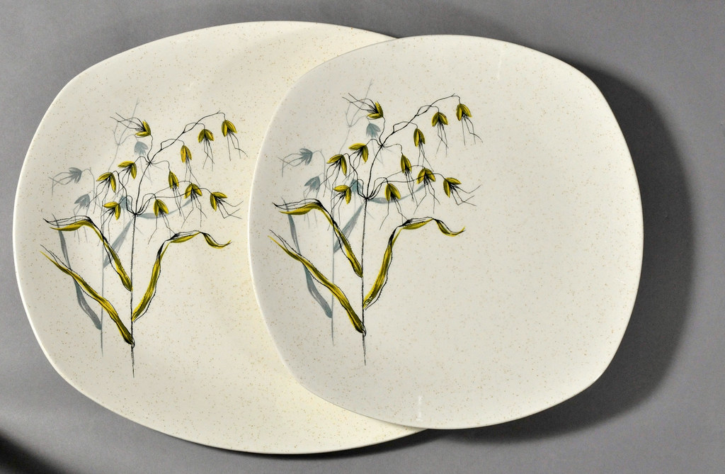 ... Harvestu0027 by Jessie Tait for Midwinter Pottery | by robmcrorie. u0027 & Random Harvestu0027 by Jessie Tait for Midwinter Pottery | Flickr