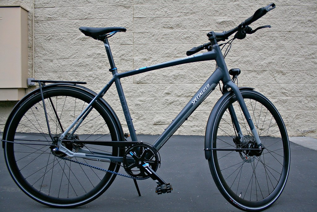 Belt Drive Bike >> Specialized Source Eleven | Specialized Source Eleven 11 ...