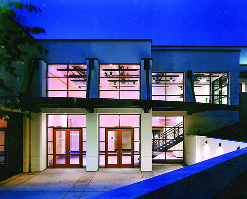 Valley Center for the Performing Arts (VCPA), Holy Names University 2004 | by Holy Names University