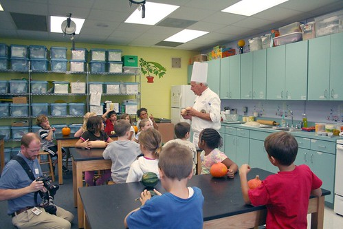 R B Hunt Elementary_Oct 18 2011 010 | by acf.chefs
