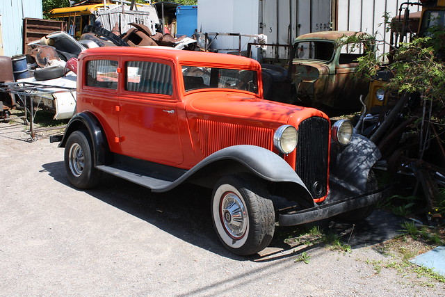 1932 plymouth hot rod 2 door coach flickr photo sharing for 1932 plymouth 2 door sedan