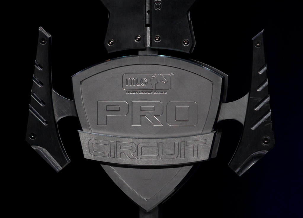 Mlg Pro Circuit Logo Mlg Pro Circuit Grand Finals