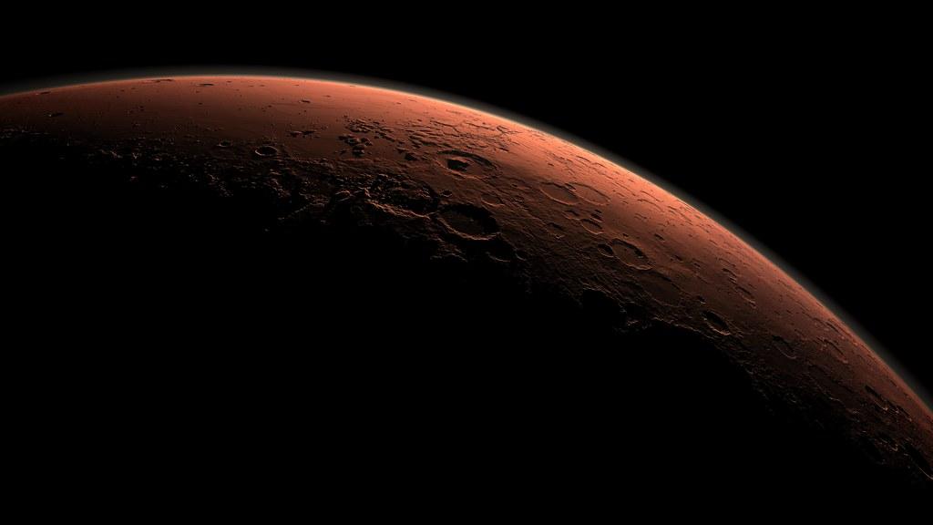 НаМарсе найден материал, структурно схожий награнит— Миссия Curiosity