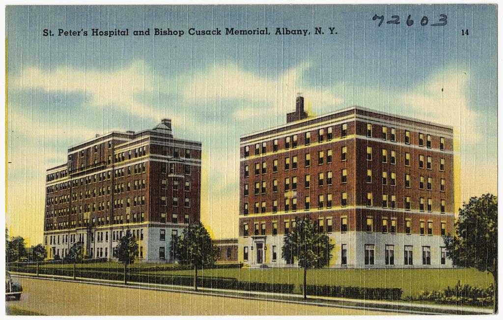 Albany Memorial Hospital Emergency Room Phone Number