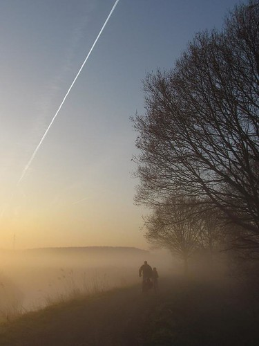 a hazy morning ride | by Foto Dominic (OFF)