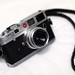 Leica M6. Summaron 35mm 2.8