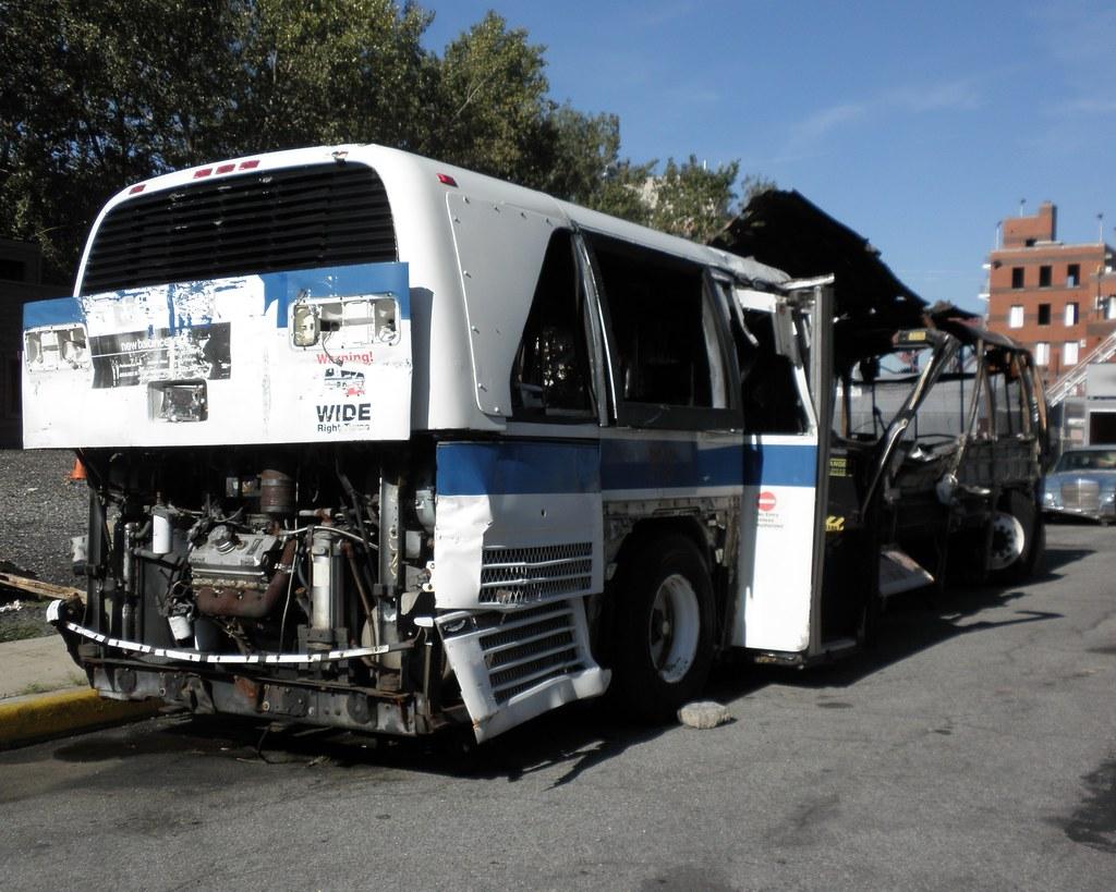 Academy Bus Service To New York City