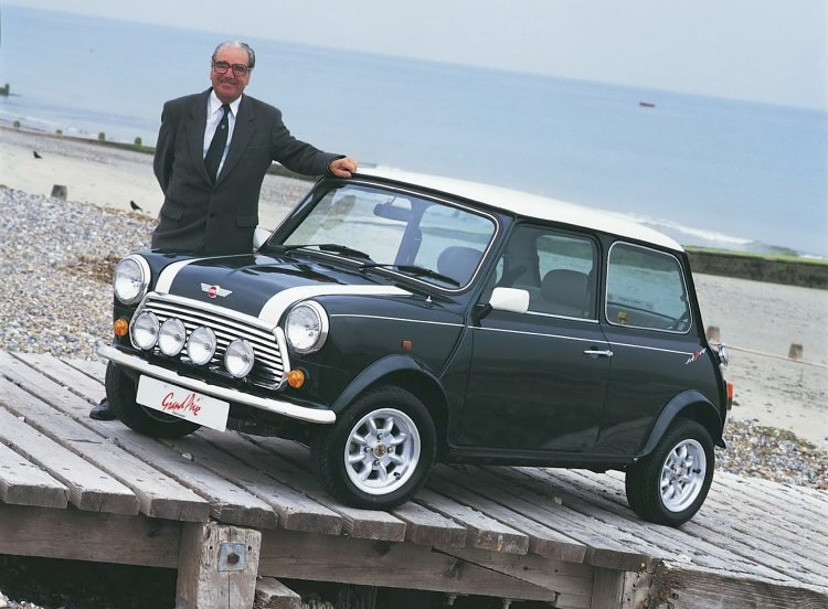 john cooper john cooper 39 s name is synonymous with mini an flickr. Black Bedroom Furniture Sets. Home Design Ideas