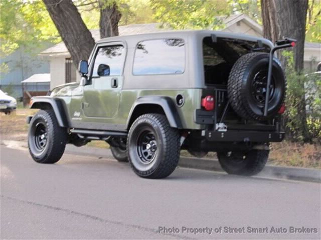 2006 Jeep Rubicon Unlimited >> Used 2006 Jeep Wrangler Unlimited Rubicon for sale - Stree… | Flickr