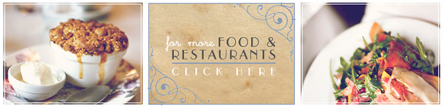 Lost In Cheeseland Food and Restaurant posts