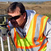 USACE debris mission manager conducts survey in Minot, ND