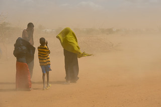 Sand Storm | by USAID_IMAGES