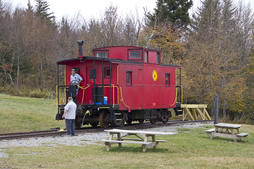 Caboose Cars For Sale