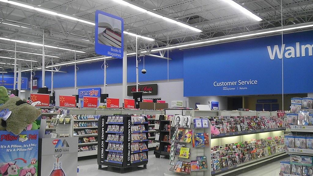 Wal-Mart - Ankeny, Iowa | Flickr