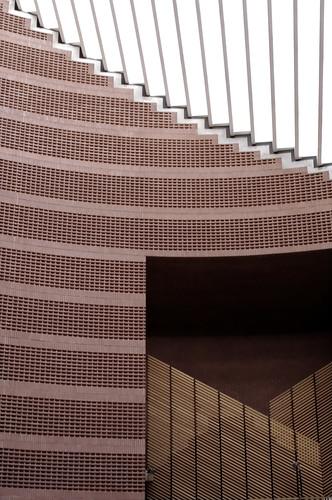 cath drale d 39 evry d tail de l 39 int rieur le buffet d 39 orgu flickr. Black Bedroom Furniture Sets. Home Design Ideas