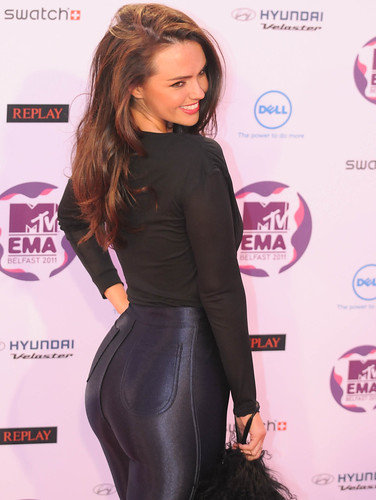Jennifer Metcalfe  Out Of  Cats