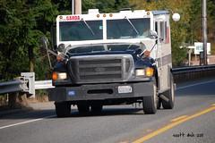 Garda Cash Logistics | Kingston, Washington | Scott Ash | Flickr