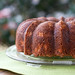 ApplePearSauce Bundt Cake - I Like Big Bundts 2011