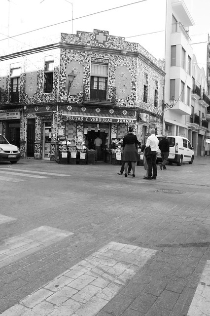 Photo for Calle mistral