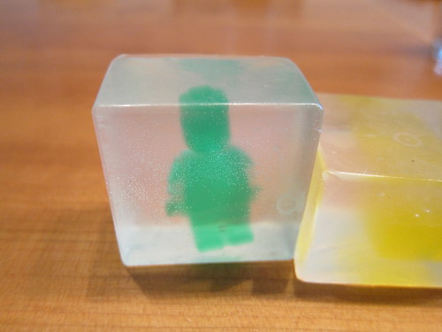 Lego Soap | by katbaro