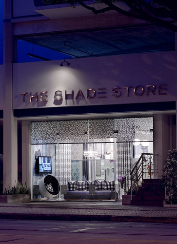 Los Angeles Showroom | by The Shade Store