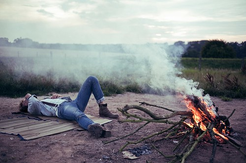 BEAVER'S RIVER | by Theo Gosselin