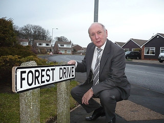 Len At Forest Drive | by fyldeca