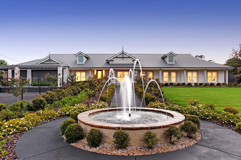 Mcdonald Jones Homes Au Designs