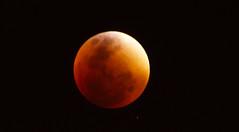 Eclipse Lunar, 27-Setembro-2015