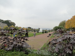 Parc d'Esplanade