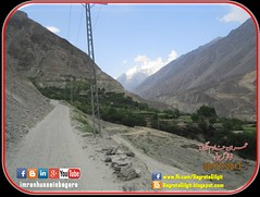 Bagrote Valley, Gilgit - Road Pictures (12)